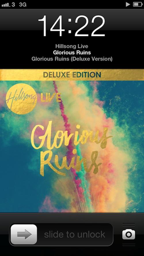 GloriousRuins