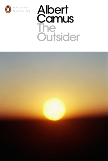 Camus - The Outsider