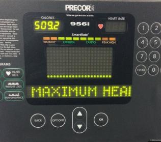 Gym-ing
