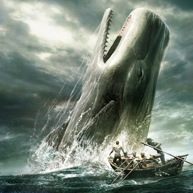 01 - moby dick - call me ishmael