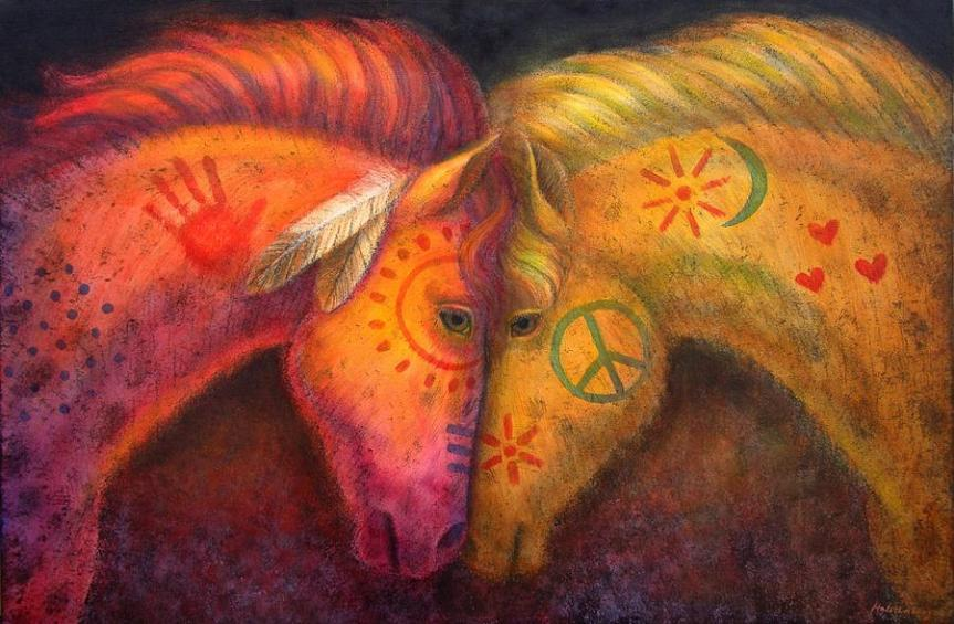 war-horse-and-peace-horse-sue-halstenberg