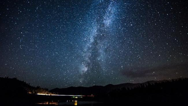 night sky2