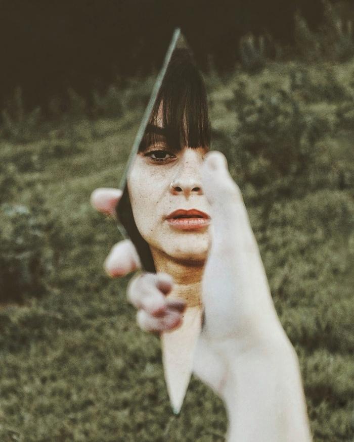 beautiful-woman-broken-glass-face-2198524