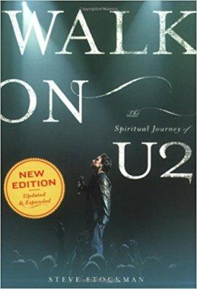 walk on-u2