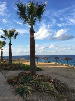 Coastal Path, Paphos
