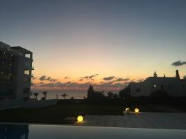 Sunset, Paphos