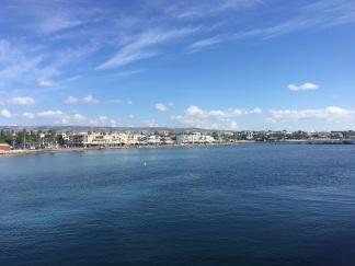 Shoreline, Paphos